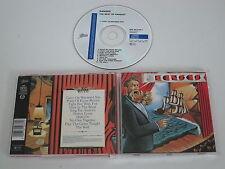KANSAS/THE BEST OF KANSAS(EPIC EPC 461036 2) CD ÁLBUM