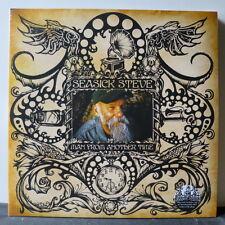 SEASICK STEVE 'Man From Another Time' 180g Gatefold Vinyl LP NEW & SEALED