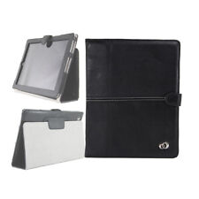 KroO Executive Portfolio Folder Cover Case for Apple iPad (2nd, 3rd and 4th Gen)