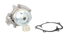 ENGINE WATER / COOLANT PUMP SIL PA1412