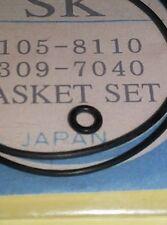 NEW GASKET SET FOR VTG SEIKO6309-7049 6309-7040- 6105-8110 DIVERS DIY