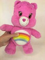 TCFC / Funtastic - 2015 - Care Bears - Cheer Bear - Plush