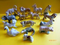 Wade Whimsie 1st's First Series Various Animals from 1st  Sets