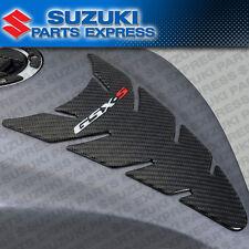 NEW SUZUKI  GSX-S 1000 A F OEM CARBON CF TANK PAD GSXS GSX-S1000F 990A0-64080