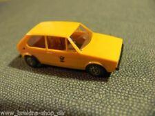 1/87 Brekina VW Golf I Deutsche Bundespost DBP Sondermodell