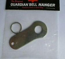 Guardian Bell Hanger for your Gremlin bell- Made in USA - biker men's shed rider