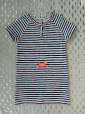 Pinc premium short sleeve striped dress sz 6 NWT
