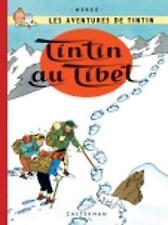 Tintin Au Tibet by Herge (Hardback, 2007)