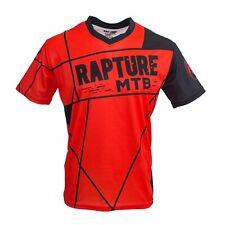 Rapture MTB Mens Mountain Biking Jersey