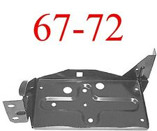 67 72 Ford Battery Box Assembly Truck F100 Pickup, Rust Repair