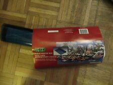 Pre-Owned Lemax Village Ocean Display Mat Size 18 x 48 4621