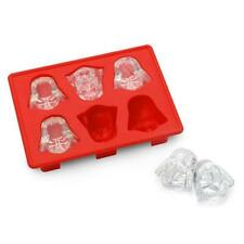 Star Wars Darth Vader Ice Tray Ice Cubes DIY Mould Pudding Jelly Mold Silicone