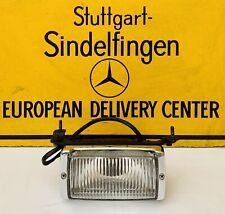 Fog Light Bosch Genuine Mercedes  Benz W116 W107 R107 Excellent Condition