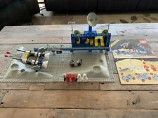 LEGO Vintage Space 6970, 1980.  100% Complete With Instructions