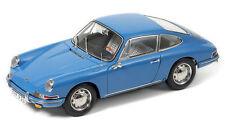 1:18 CMC Porsche 901 Coupé (1964) E-courrier-bleu M-067 D