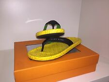 HUGO BOSS GREEN LABEL FLIP FLOPS ,SIZE-US 8/9,UK 7/8,EUR 41/42.