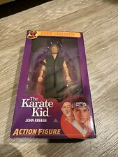 """JOHN KREESE SDCC Neca Exclusive THE KARATE KID 8"""" Inch Mego CLOTHED FIGURE"""