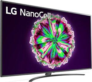 "LG 55NANO796NE NanoCell 4K / UHD Smart TV (Web OS)  140 cm (55"") HDR10 Pro"