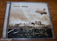 AUTUMN - Altitude CD   DUTCH GOTHIC METAL   +New & Sealed+