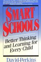 Smart Schools by David Perkins