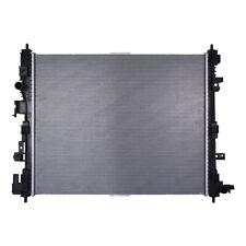 Radiator Front TYC 13682