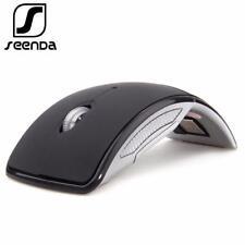 Mouse 2 4g Wireless Computer Optical Laptop Mice Usb Pc Cordless Mini Receiver