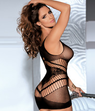 Donna sexy/Sissy Lingerie Body Babydoll NEW STYLE 018 venditore di UK
