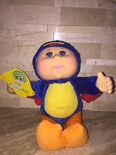 CABBAGE PATCH KIDS SAFARI FRIENDS BIJOU TOUCAN NWT