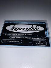 Finalmouse Air58 / Phantom Hyperglides Gaming Mouse Skates / Feet *Brand New*