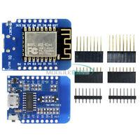 1/2/5/10/20PCS Mini WeMos D1 ESP8266 ESP12 NodeMcu Lua WiFi Development Board