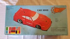 Mantua Model CAR 3000 Porsche 1:12 RC Vintage 1982 Rara NUOVA BOX Collection
