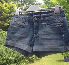 Girl's Bongo Denim Shorts US Waist 1
