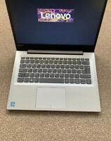 Fast Lenovo IdeaPad 320S-14IKB (128GB, Intel Pentium, 2.3GHz, 4GB) Windows 10