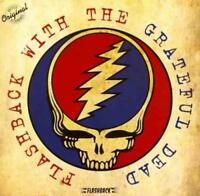 GRATEFUL DEAD - FLASHBACK WITH THE GRATEFUL DEAD NEW CD
