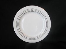 Lenox Kate Spade - MC CORMICK SQUARE - Bread & Butter Plate BRAND NEW