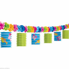 Paper All Occasions Garland Party Decorations