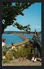 CANSO CAUSEWAY, Cape Breton,  Nova Scotia, Canada PC S8