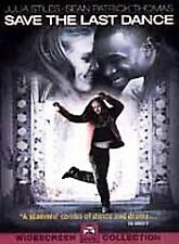 Save The Last Dance DVD Bilingual Free Shipping In Canada
