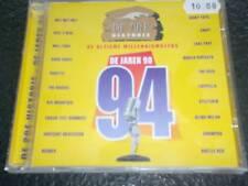 DE PRE HISTORIE 1994  Prehistorie 94 / 1 - Radio 2 Will Tura, Axelle Red, ....