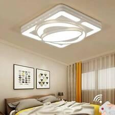 LED Deckenleuchte Deckenlampen 64W Wohnzimmer Badleuchte Dimmbar Küchen Lampe DE