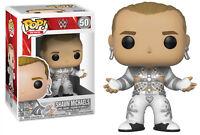 Funko POP! WWE ~ SHAWN MICHAELS VINYL FIGURE ~ WWF Wrestling Wrestle Mania