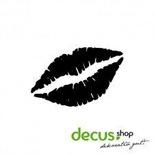 Kiss Kuss // Sticker JDM Aufkleber Frontscheibe