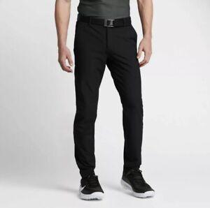 BNWT Nike Dynamic Flex Woven Slim Fit Golf Trouser, W34 L32, £75 RRP