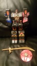 Mighty Morphin Power Rangers Shogun Megazord 1995 Not Complete