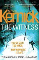 The Witness, Kernick, Simon | Paperback Book | Good | 9780099579151