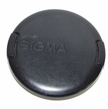 Used Sigma 55mm Lens Front Cap Made in Japan B00825