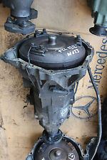 Mercedes W123 Automatikgetriebe Getriebe 722.122 722122 722 122 1232702701