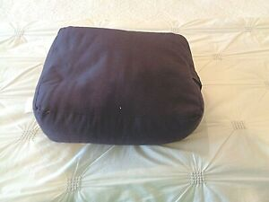 Hugger Mugger pillow NEW without tags
