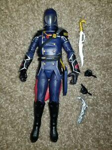 "G.I.Joe Classified Cobra Commander 6"" Figure"