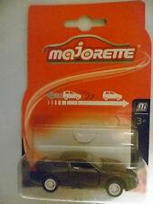PORSCHE  996  grise motorisée   ech 1/57  MAJORETTE    neuf  blister non ouvert